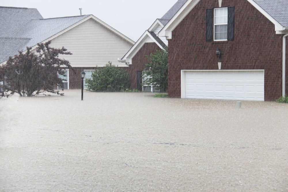 Be sure your home/property and contents are covered regardless of your flood zone