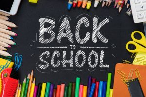 Review your insurance during back to school prep
