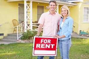 Get rental insurance for your home rental, apartment or college dorm
