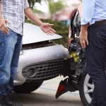 What to do if you get in a car accident