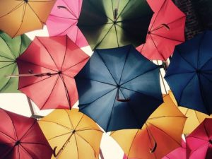 Umbrella insurance and the cost versus value correlation.