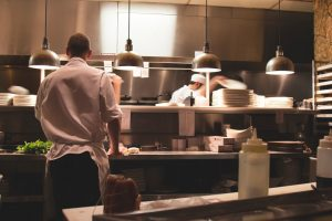 Be sure your restaurant assets are insured