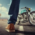 Be sure you and your motorcycle are insured appropriately